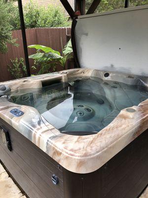 Vita Spa hot tub for Sale in San Antonio, TX
