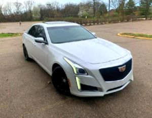 LOW MILES!! 2016 Cadillac CTS 2.0T for Sale in Canton, MI