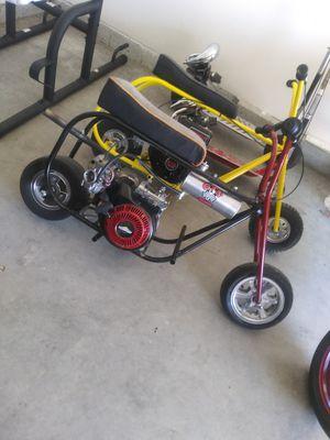 Mini bikes for sale. Really fast for Sale in Wildomar, CA