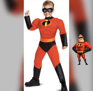 🌻 Incredibles 2 Dash Costume 🌻 for Sale in Hawthorne, CA