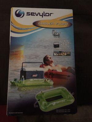 Sevylor cooler float for Sale in Austin, TX