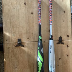 DeMarini Voodoo Bats for Sale in Fox Island, WA