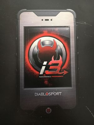 Diablo i3 Tuner for GM for Sale in Derwood, MD