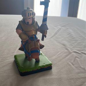Clash Royale Prince Toy Figure for Sale in Pleasanton, CA