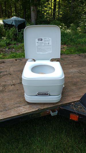 Portable Toilet for Sale in Lake Geneva, WI