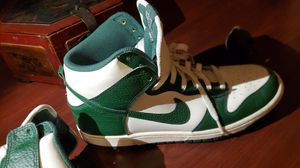 NIKE DUNK HIGH Gorge Green for Sale in Parker, CO