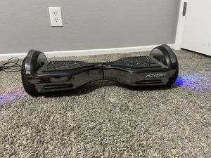 Hover-1 led , Bluetooth hoverboard for Sale in Las Vegas, NV