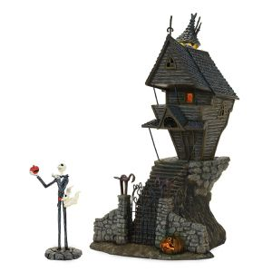 Nightmare Before Christmas Jack's House and Dr Finkelstein's Lab for Sale in Portland, OR