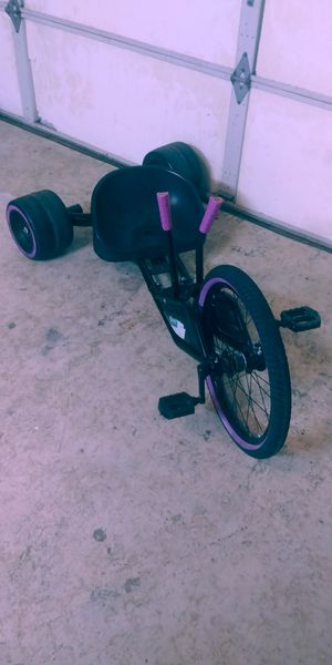 Kids Huffy Green Machine Drifting Trike for Sale in Port St. Lucie, FL