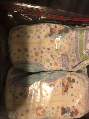 Diapers for Sale in Chicago, IL