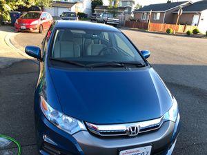 2014 Honda Insight for Sale in Burlington, WA
