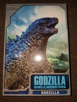 Toys collection godzilla for Sale in Los Angeles, CA