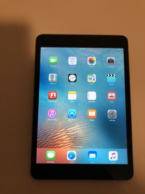 IPad mini 1 16g used for Sale in Columbus, OH