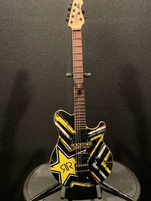Sterling By Musicman Limited Edition Rockstar Ax20 Electric Guitar for Sale in Las Vegas, NV