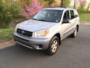 2004 Toyota RAV 4 AWD for Sale in Potomac Falls, VA