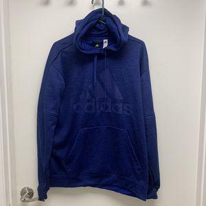 Men's Large adidas hoodie for Sale in Dracut, MA