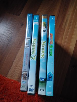 Family movie 4 pack for Sale in Indianapolis, IN