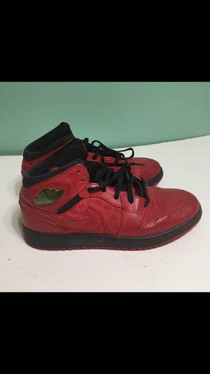 Women's Nike red air Jordan for Sale in Elmwood Park, NJ