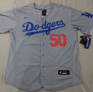 Mookie Betts Dodger Jersey for Sale in Chino, CA
