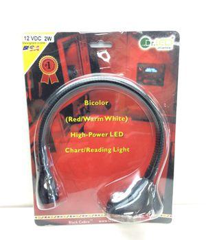 Dr led lighting bicolor black cobra red/warm white for Sale in Fort Lauderdale, FL