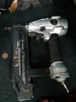 Nail gun for Sale in Oklahoma City, OK