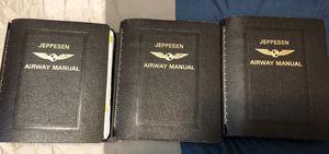 Vintage Eastern Airlines manuals for Sale in El Dorado, AR