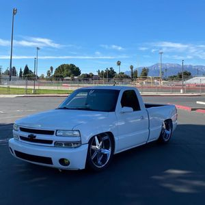 99 Chevy Silverado for Sale in San Bernardino, CA