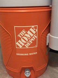 Home Depot Cooler ( Brand New - Never Used ) for Sale in Miami,  FL