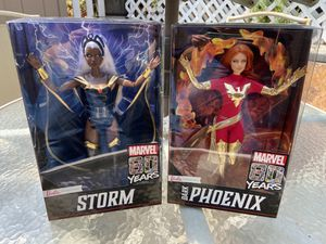 X-men Barbie collection for Sale in San Marcos, CA