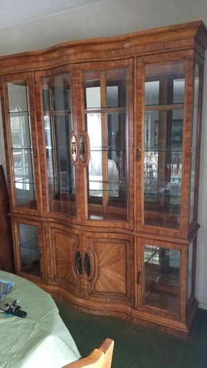 China hutch for Sale in Westminster, CA