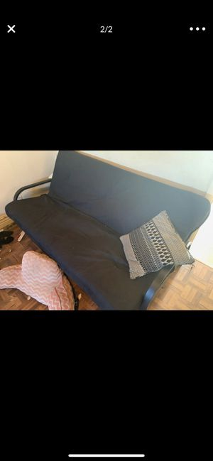 Futon couch for Sale in Allentown, PA