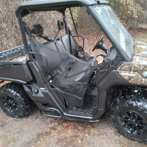 2018 Con Am Atv for Sale in Columbia, SC