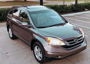 HONDA 2010 CRV EX AWD 73K ORIGINAL MILES for Sale in Dallas, TX