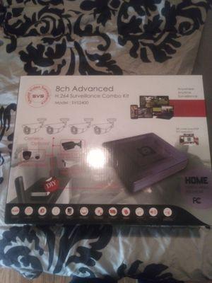 SVS surveillance cameras for Sale in Worcester, MA