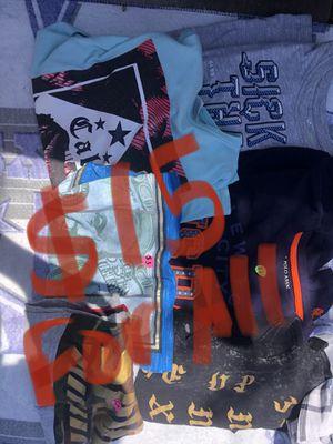 Boys clothes for Sale in Los Lunas, NM