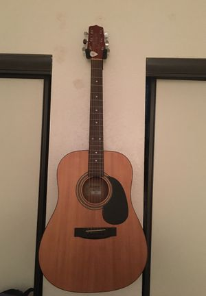 Jasmine by Takamine Accoustic Guitar for Sale in San Diego, CA