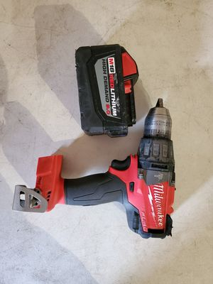 Milwaukee m18 brushless fuel for Sale in Portland, OR