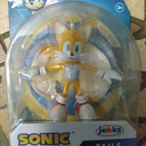 Brand New Sonic Tails Figure Unopened for Sale in Orlando, FL