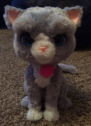 FurReal friends cat for Sale in Conroe, TX