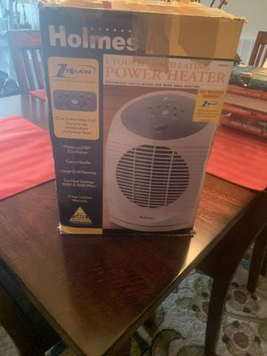 Oscillating electric heater for Sale in Lexington, KY