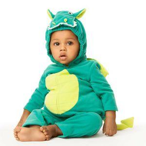 Dino Dragon Halloween Costume W/slippers for Sale in Pico Rivera, CA