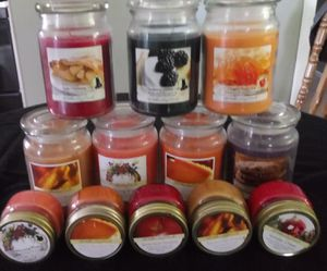 Candles for Sale in Cleveland, OH