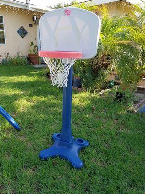 Basketball hoop for Sale in Ontario, CA