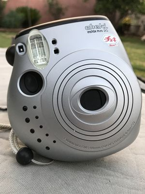 Instant Camera for Sale in Los Angeles, CA