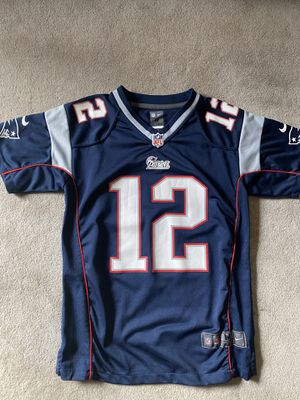 Nike NFL Official Patriots Jersey for Sale in Simi Valley, CA