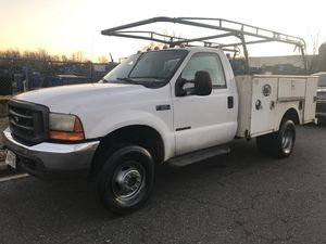 2000 F-350 7.3 Diesel 4 x 4 for Sale in Silver Spring, MD