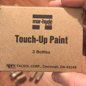 Touch Up Paint All Dif Colors for Sale in Hamilton, OH