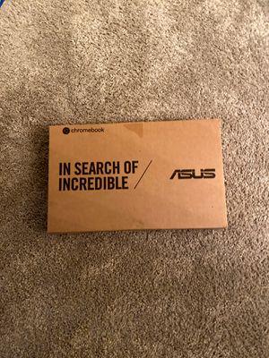 Asus Chromebook for Sale in Las Vegas, NV