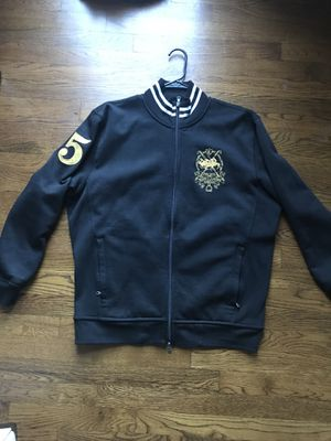 Polo Ralph Lauren zip jacket size XL for Sale in Rockville, MD