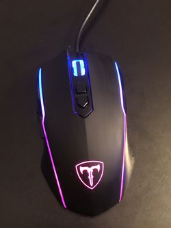 Titan LED Gaming Mouse for Sale in Murrieta,  CA